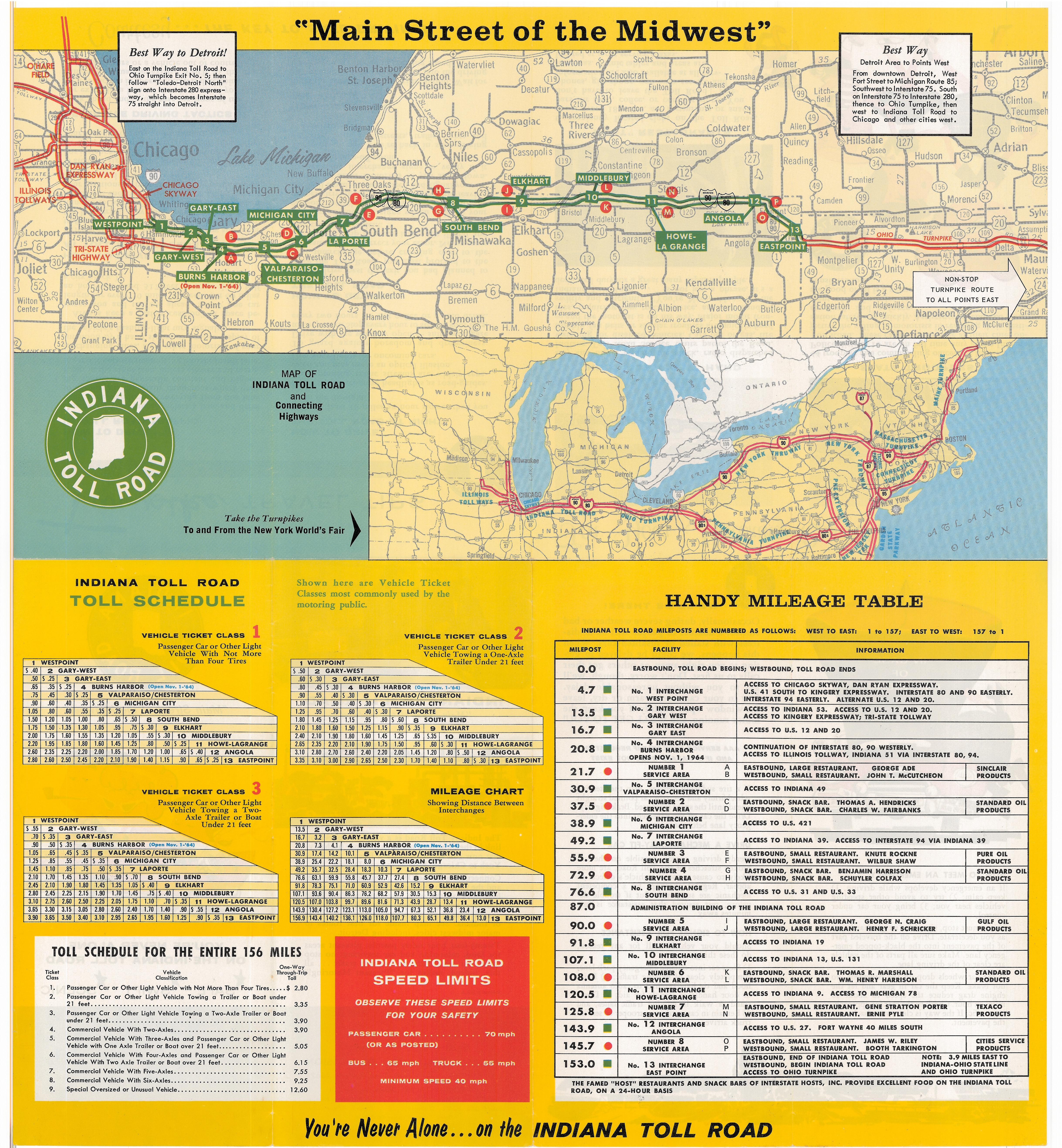 Us Indiana Map Globalinterco - Us map 12 40